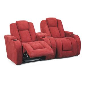 Cheers Sofa 8511 Chaise Pad Recliner Sectional