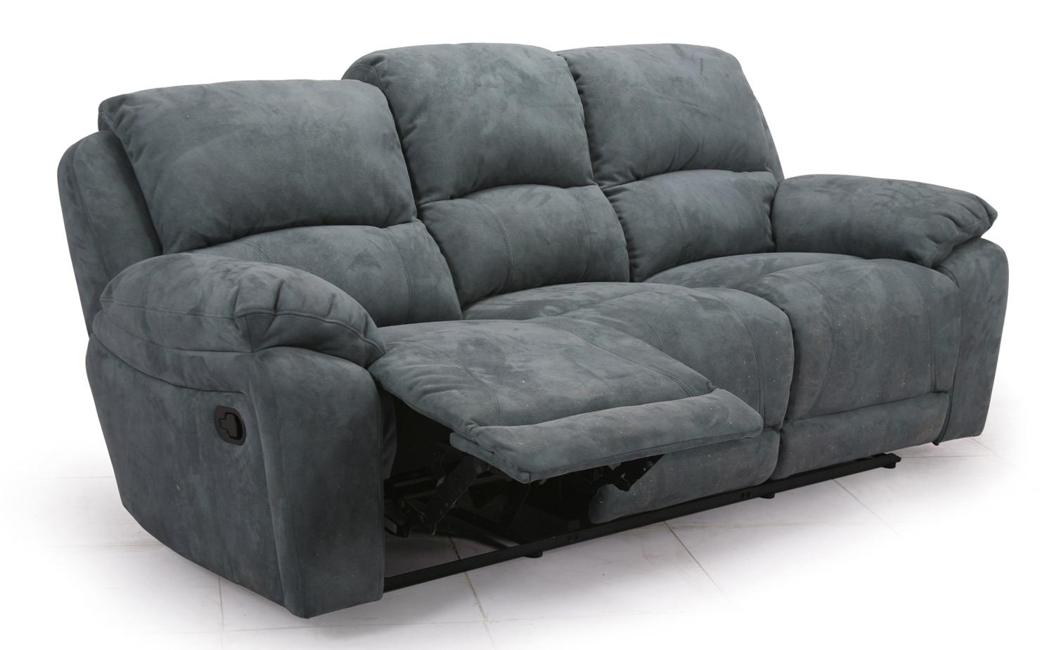 8532 Double Reclining Sofa by Cheers at Westrich Furniture & Appliances