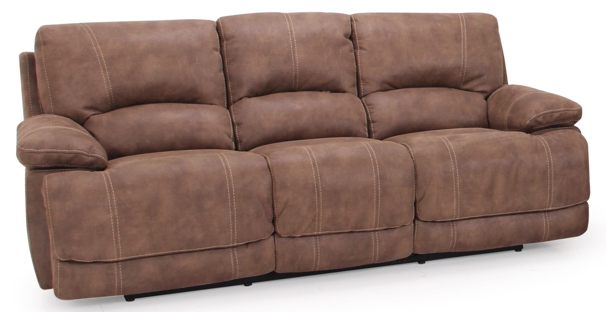 Cheers Sofa 8861m Manual Motion Reclining Sofa