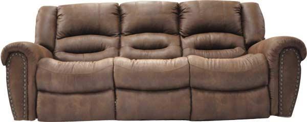 Cheers Sofa 8295 Microfiber Reclining Sofa - Item Number: XW8295-L3-2M 813