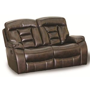 Cheers Sofa Leathaire Recliner