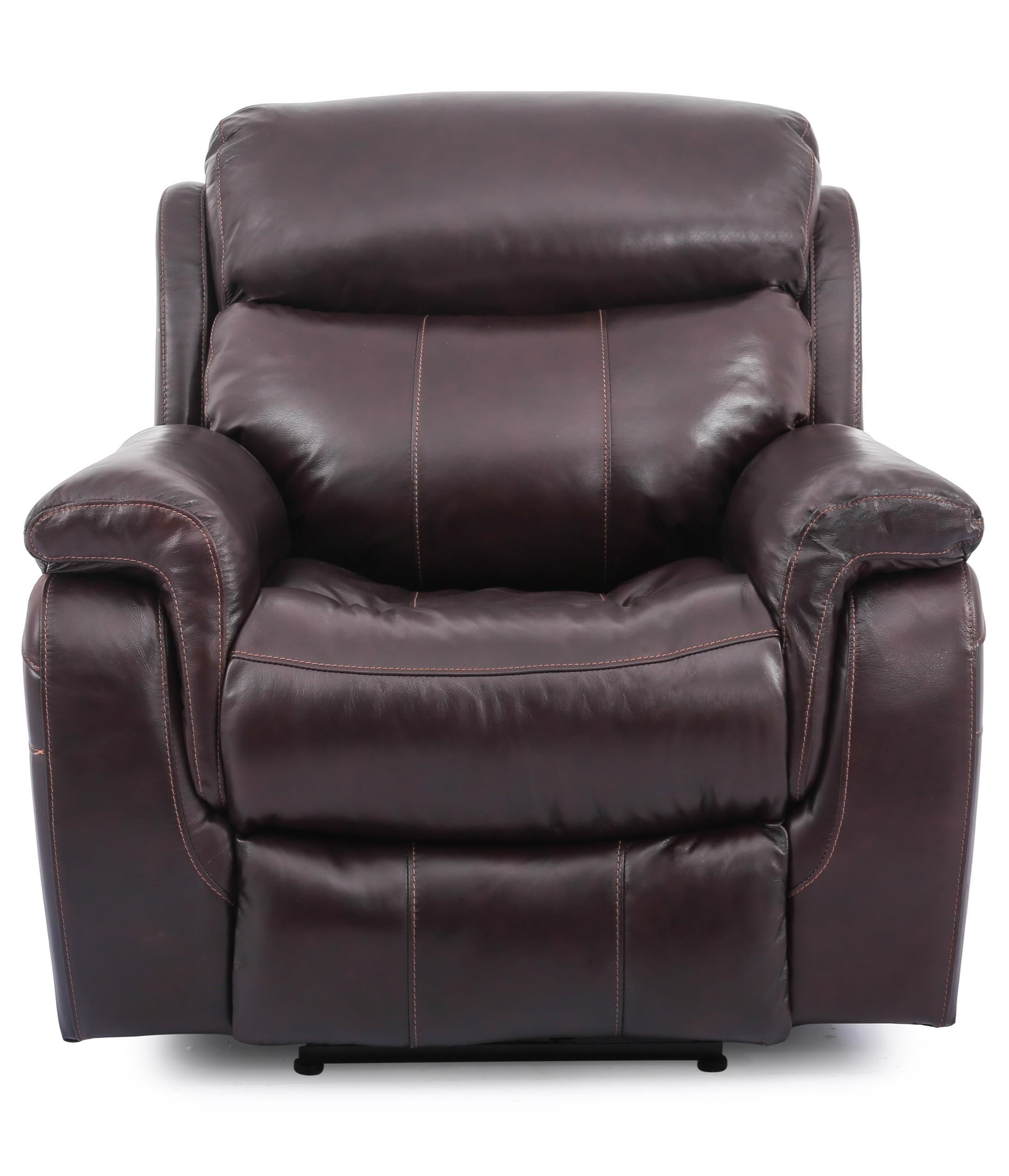 Cheers Sofa 9020 Power Recliner with Power Headrest - Item Number: 9020-L1-1EH 2543