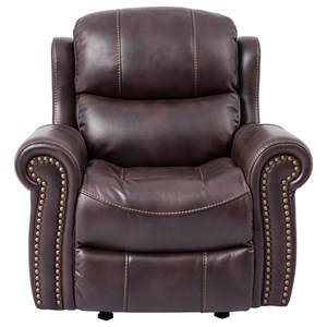 Cheers Sofa 9768 Glider Recliner