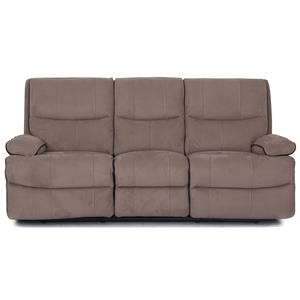 Warehouse M 9795 Reclining Sofa