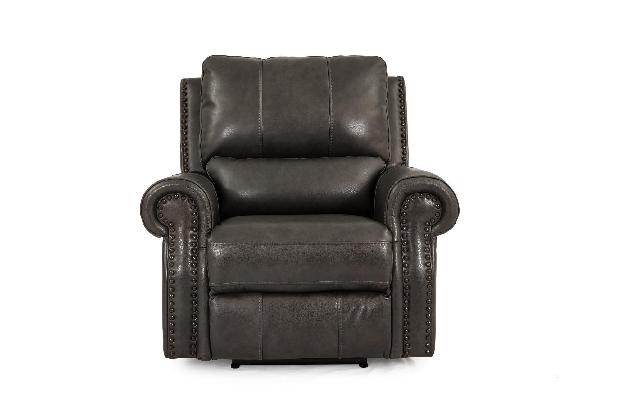 Cheers Sofa Steel Recliner w/Pwr Head & Foot - Item Number: UXW9919HM L1-1EH 30604