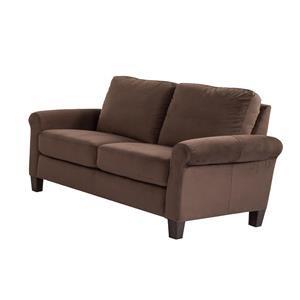 Stationary Love Seat