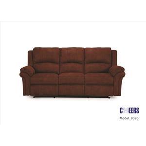 Cheers Sofa 9010 Power Sofa