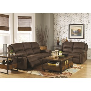 Cheers Sofa 9010 Reclining Living Room Group