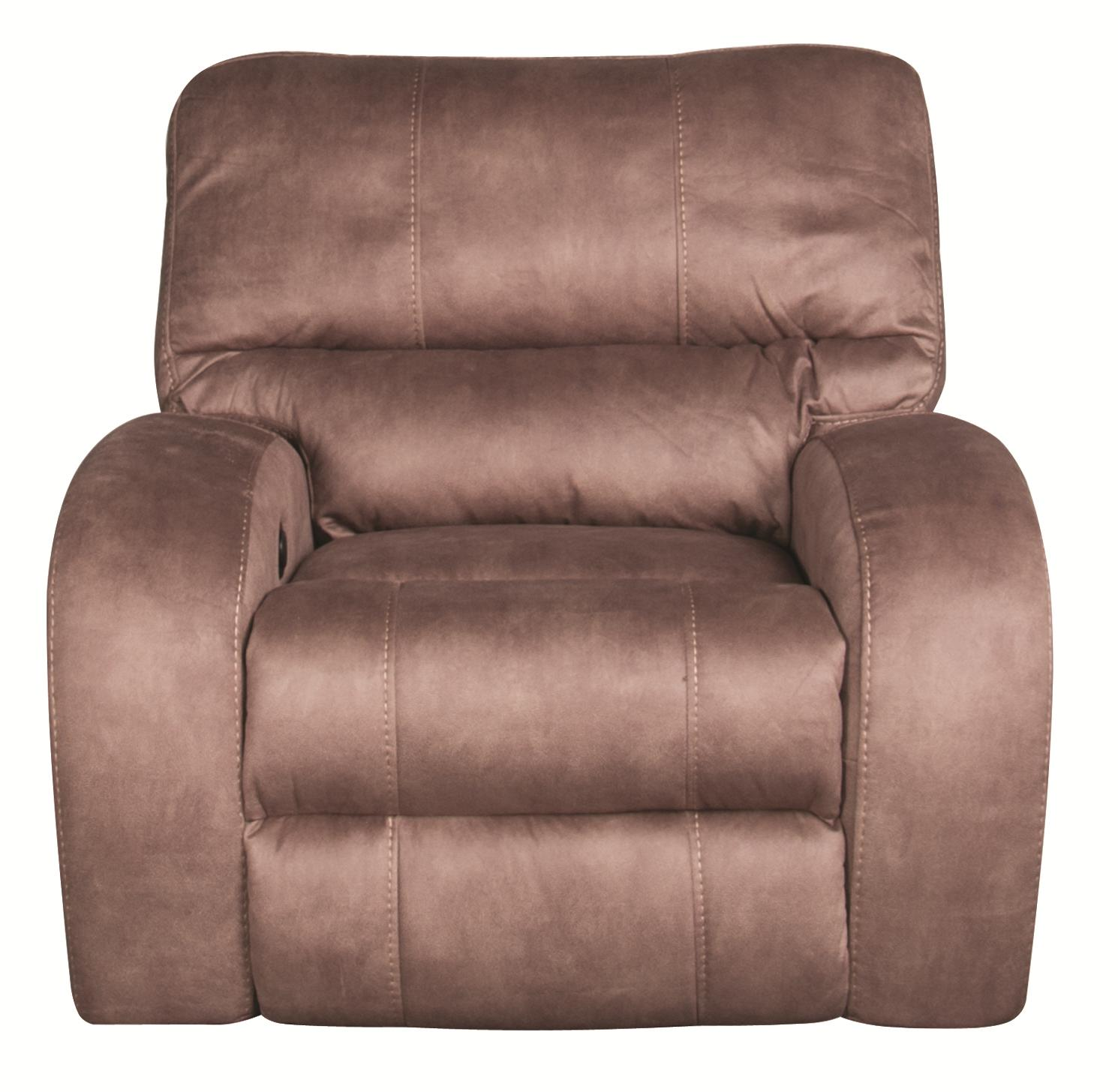 Morris Home Furnishings Caiden Caiden Power Recliner - Item Number: 108849906