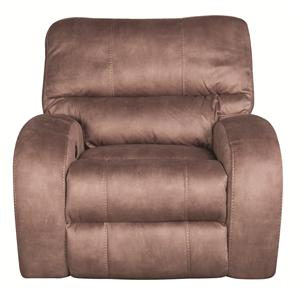 Morris Home Furnishings Caiden Caiden Power Recliner