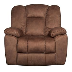 Morris Home Furnishings Caleb - Caleb Glider Recliner