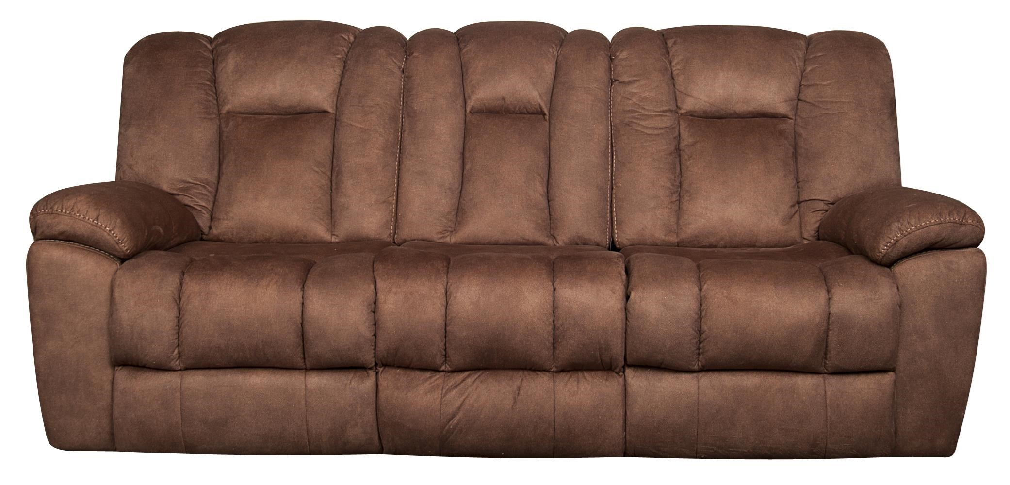 Morris Home Furnishings Caleb - Caleb Reclining Sofa - Item Number: 321395261