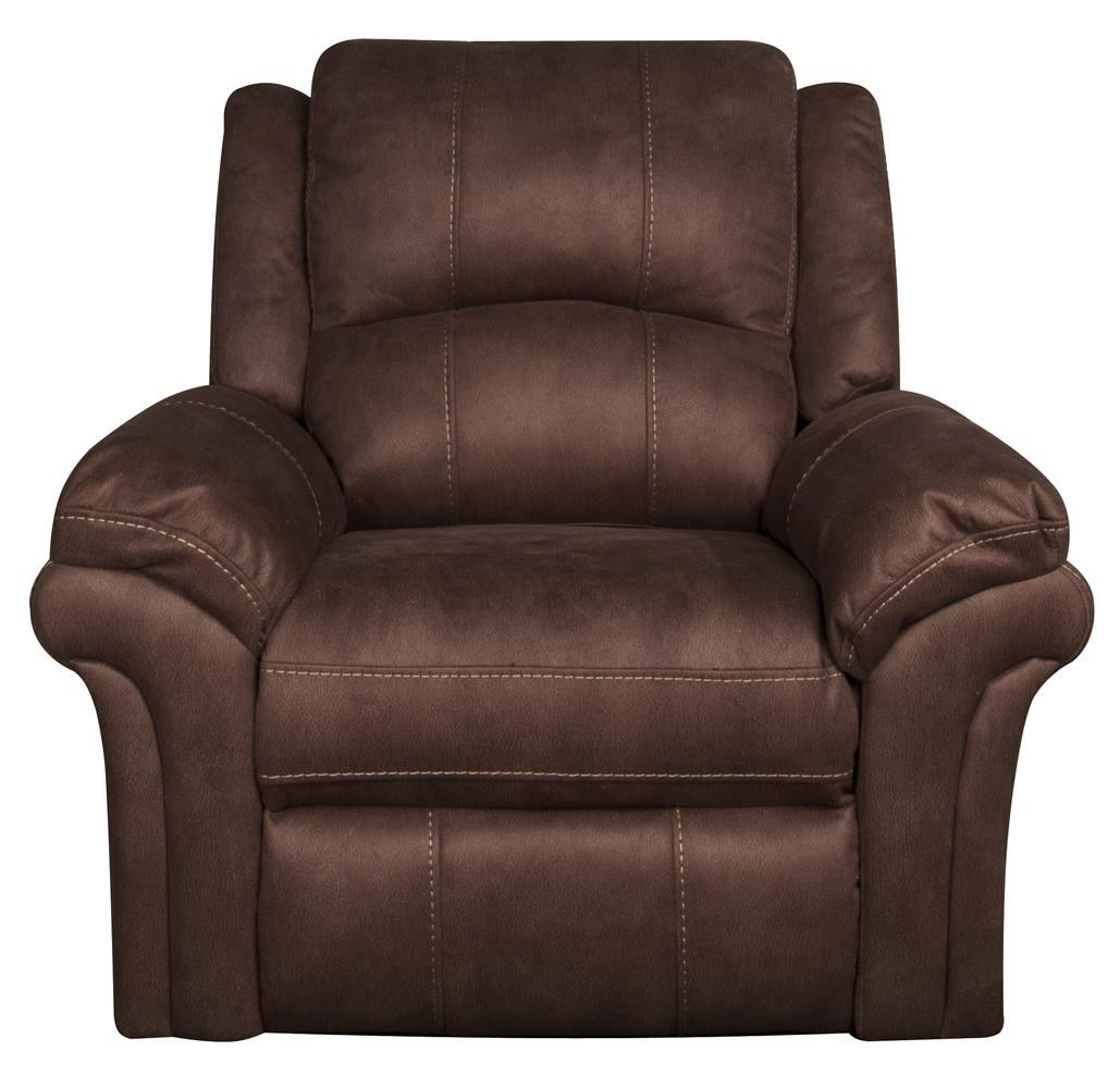 Morris Home Gary Gary Glider Recliner - Item Number: 108837557