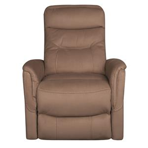 Morris Home Furnishings Gordon Gordon Swivel Power Recliner