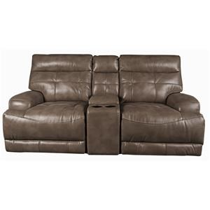 Morris Home Lera Lera 3-Piece Power Loveseat