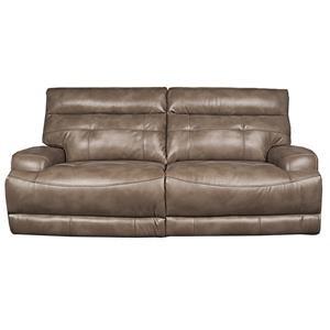 Lera Modern Power Reclining Sofa