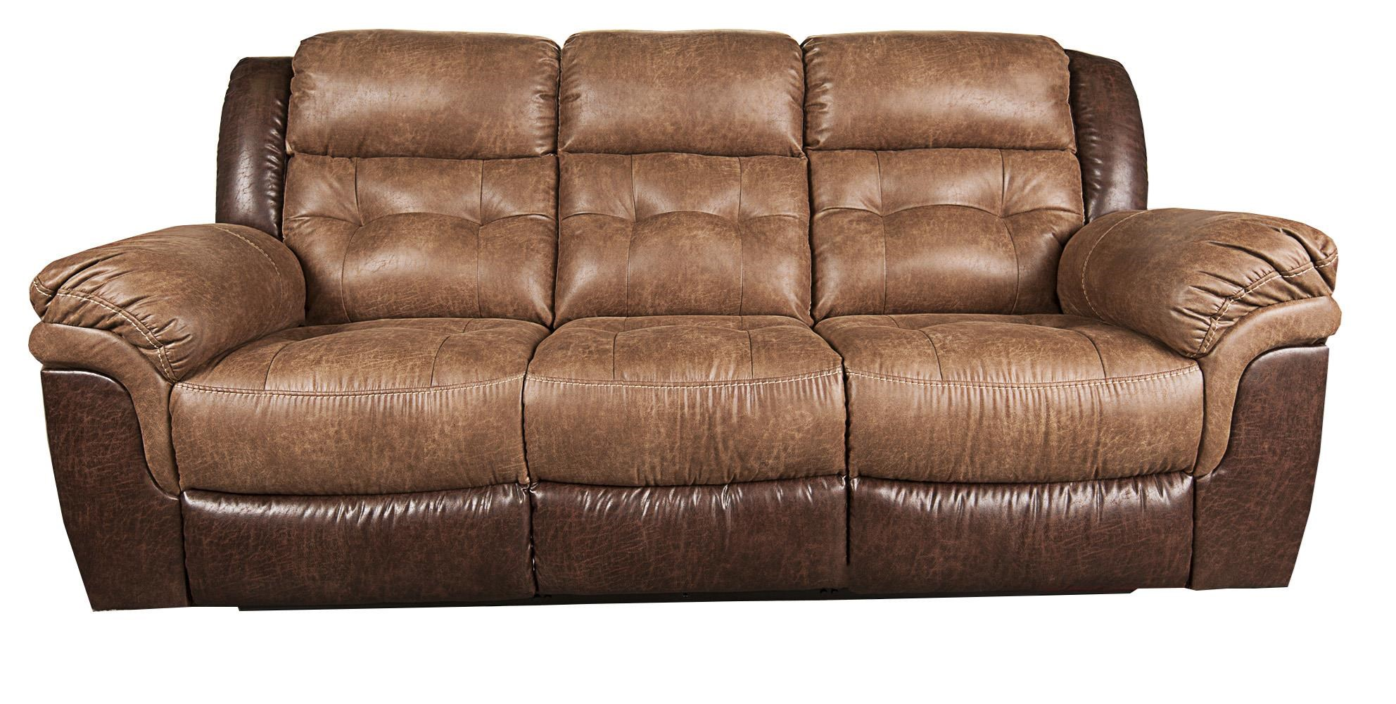 Montrell Montrell Reclining Sofa at Morris Home