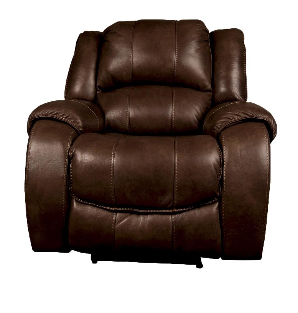 Nola Power Recliner w/Power Headrest