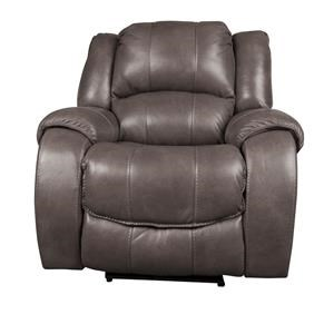 Nola Power Recliner w/Power Headrest