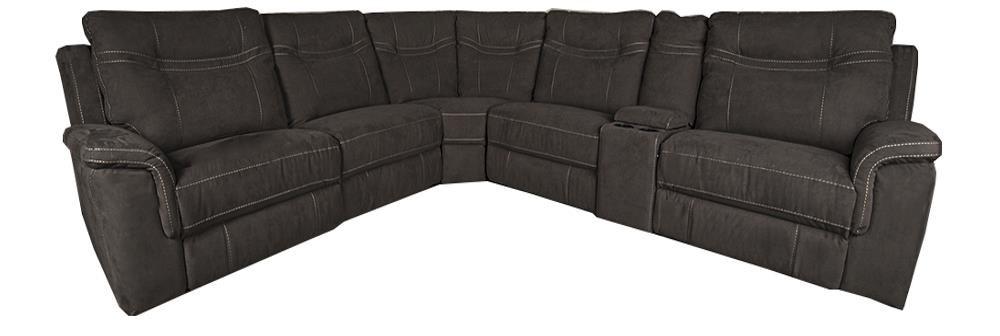Pratt Power Sectional Sofa
