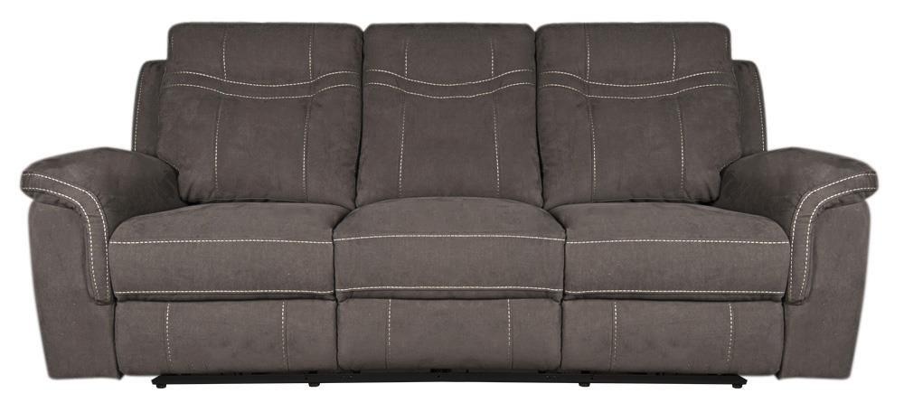 Pratt Power Sofa