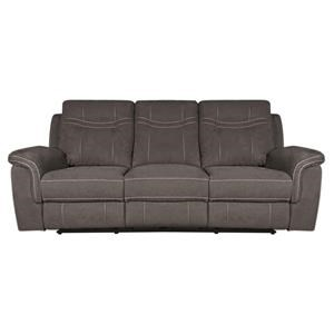Morris Home Pratt Pratt Power Sofa