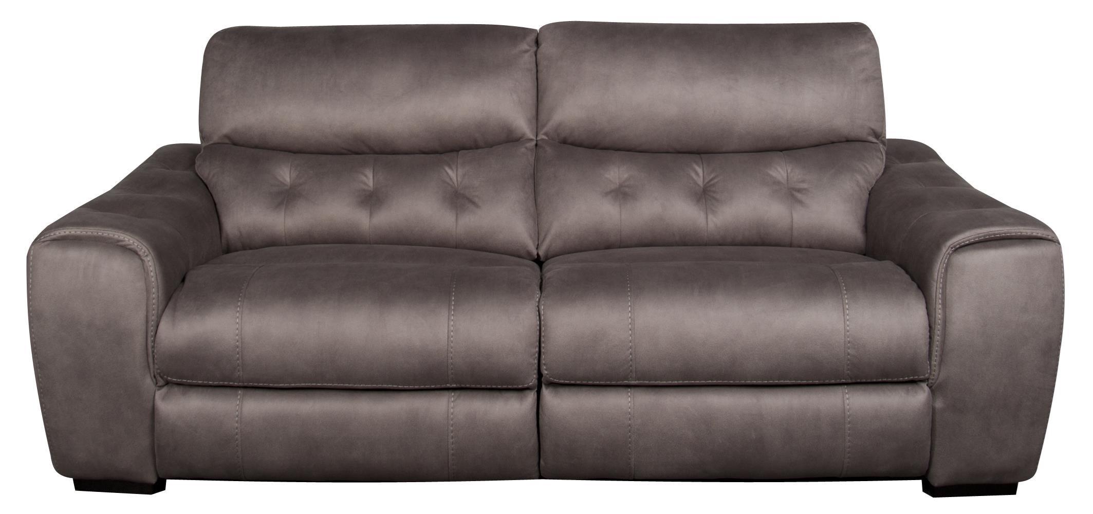 Morris Home Reese Reese Dual Power Sofa - Item Number: 871960587
