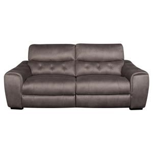 Morris Home Furnishings Reese Reese Dual Power Sofa