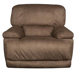 Morris Home Furnishings Sandra Sandra Power Recliner