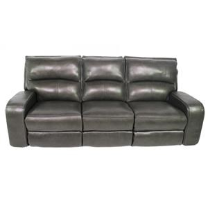 LEATHER IN MOTION Leather In Motion Reclining Sofa