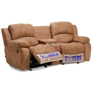 Cheers Sofa XW8251N Small Theater Seating Set