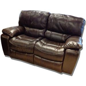 Cheers Sofa UX8625M Reclining Love Seat