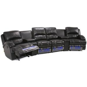 Cheers Sofa UXW8626M Theater Seating  sc 1 st  BigFurnitureWebsite & Cheers Sofa UXW8626M Casual Power Reclining Sofa with Bustle Back ... islam-shia.org