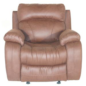 Cheers Sofa UXM8812M Glider Recliner