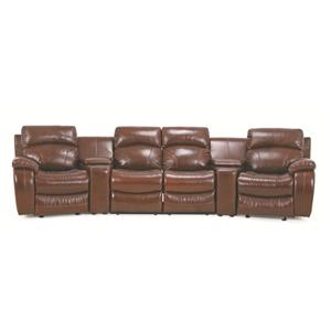 Cheers Sofa UXM8812M Reclining Sectional Group