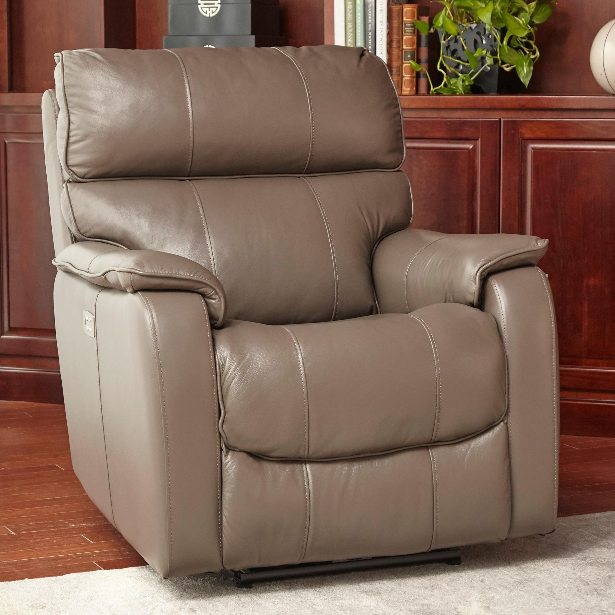 Amazing Bolero Power Recliner Dailytribune Chair Design For Home Dailytribuneorg