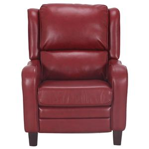 Cheers Sofa Kxw586 Contemporary Styled Push Back Recliner