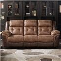 Cheers Sofa Houston Dual Reclining Sofa - Item Number: CHEE-XW5156M L3-2M 31827 31828