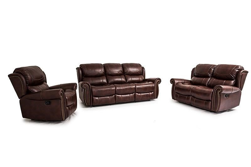 Cheers Sofa Tobacco Chee Uwx1012 L3 2m 30769 Reclining Sofa Great American Home Store