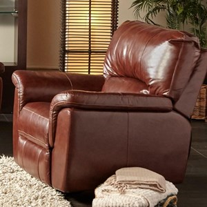 Cheers Sofa UX1023 QS Power Recliner