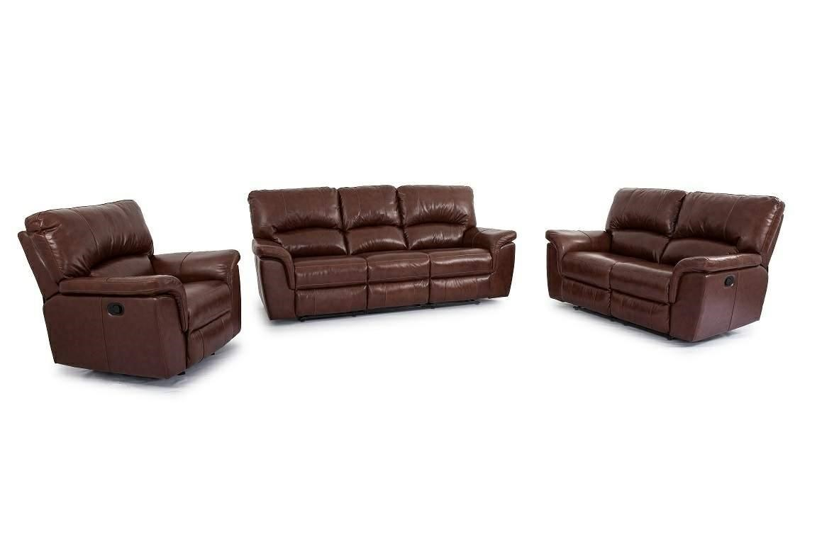 Cheers Sofa Brandy Chee Ux1023 L3 2m 2546 Leather Dual Reclining Sofa Great American Home