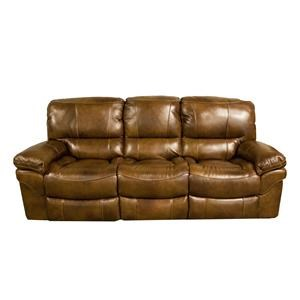 Cheers Sofa X9335M Casual Power Reclining Sofa