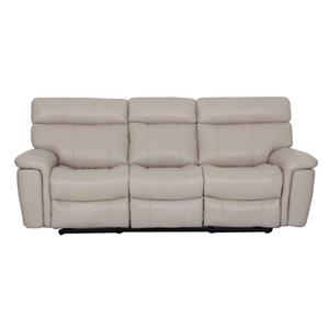 Cheers Sofa Manhattan Leather Power Reclining Sofa