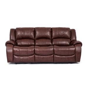 Cheers Sofa Evan Pwr Reclining Sofa w/Pwr Head & Footrests