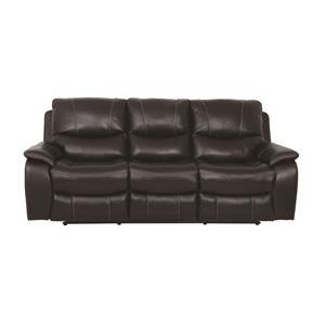 Bon Casual Reclining Sofa