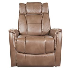 Morris Home Furnishings Vetta - Vetta Swivel Glider Recliner