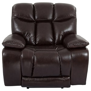 Cheers Sofa X1089M Power Recliner  sc 1 st  Royal Furniture & Cheers Sofa X1089M Dual Power Reclining Sofa with Power Headrests ... islam-shia.org