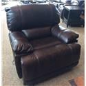 Cheers Sofa Spence Spence Power Recliner - Item Number: UX8698-L1-1E 35381