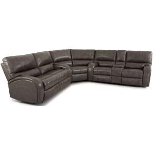 Cheers Sofa X9537 Power Reclining Sectional
