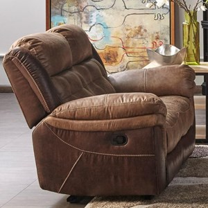 Cheers Sofa XW5156M Motion Loveseat